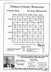 Table of Contents, Fillmore County 1996